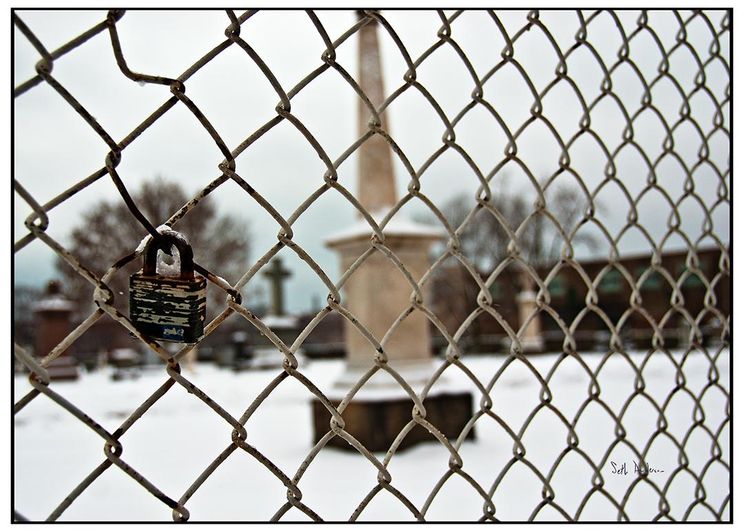 Locked up Heart