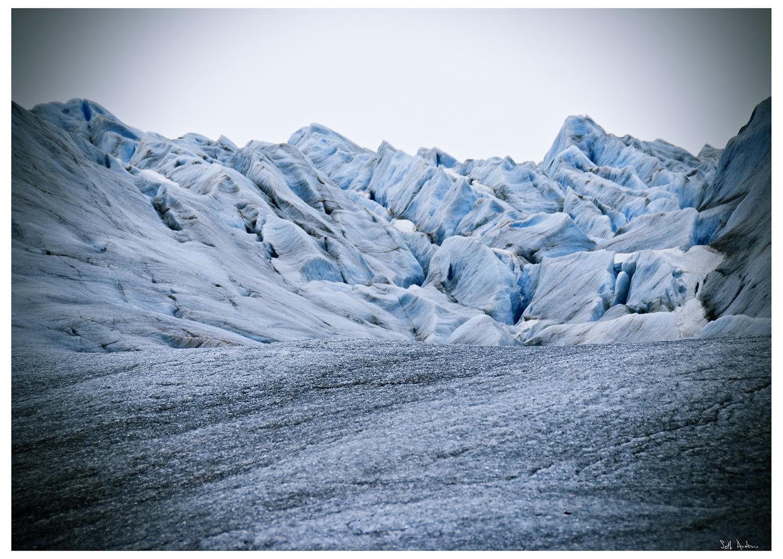 Mendenhall Glacier #25