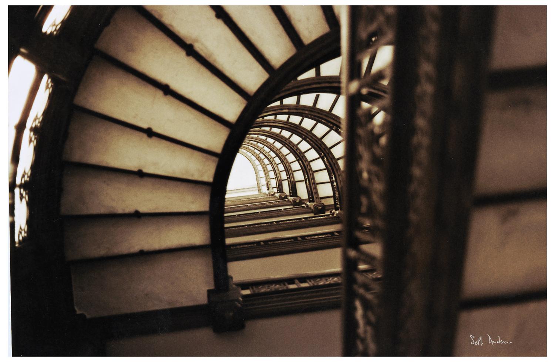 Rookery - Kodachrome 25