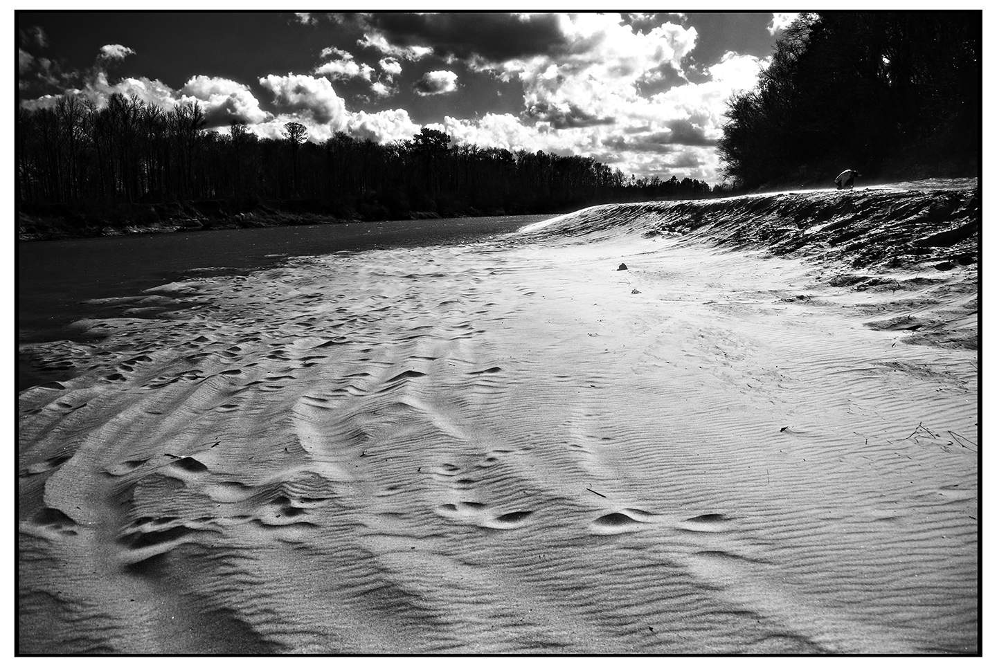 Banks Of The Sabine River Texas Water B12 Photos