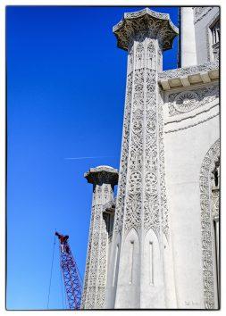 Bahai Towers