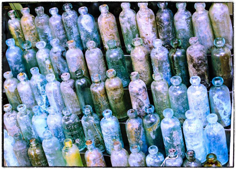 Bottle Empty Dance