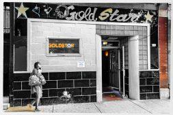 Passing Goldstar